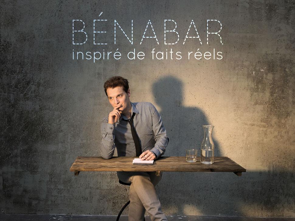 Concert Bénabar