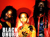 Concert Black Uhuru