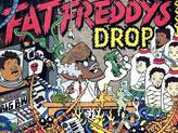 Concert Fat Freddys Drop