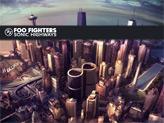 Concert Foo Fighters