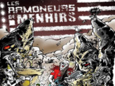 Concert Ramoneurs de menhir