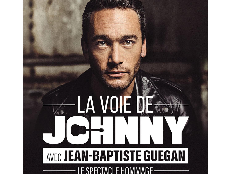 Concert Jean-Baptiste Guégan
