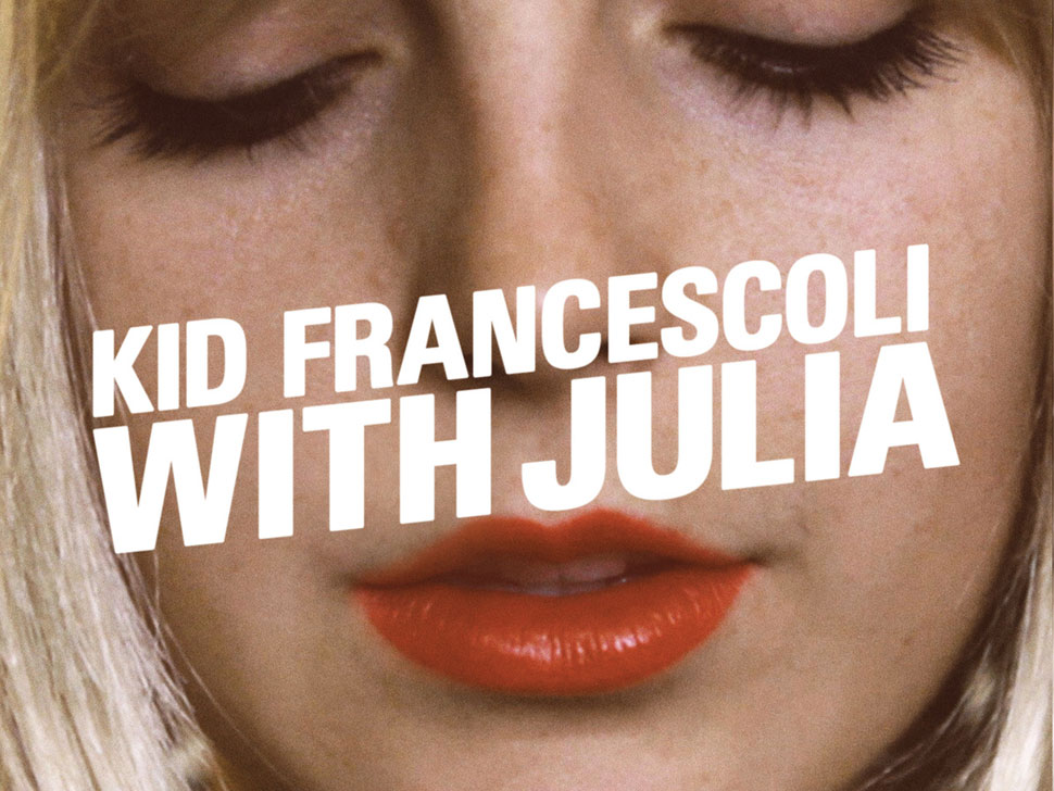Concert Kid Francescoli