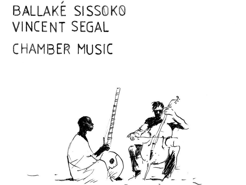 Concert Vincent Segal