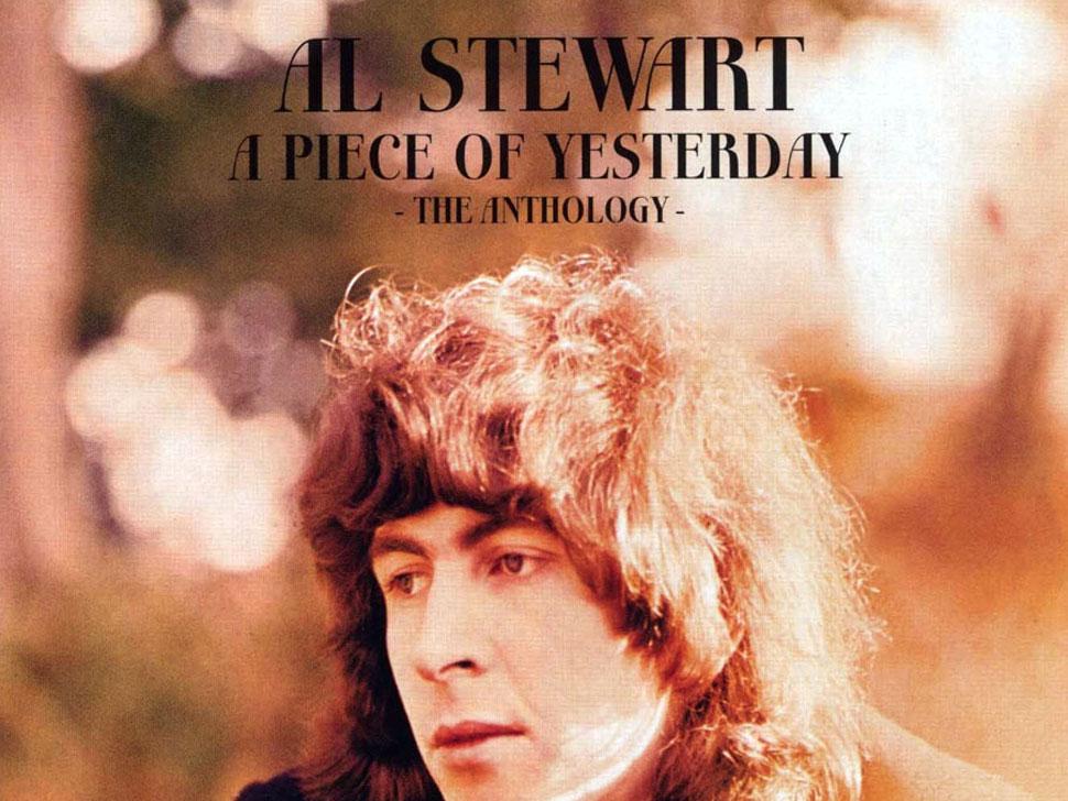 Al Stewart en concert