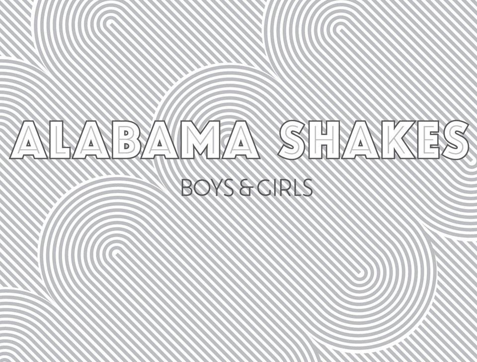 Alabama Shakes en concert