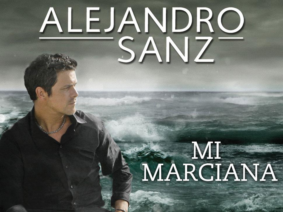 Alejandro Sanz en concert