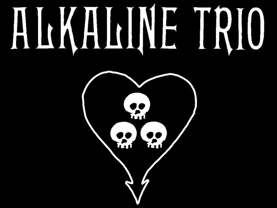 Alkaline Trio en concert