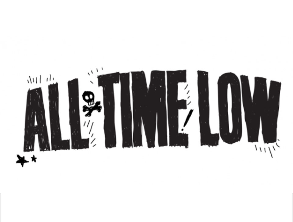 All Time Low en concert