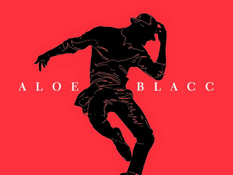 Concert Aloe Blacc