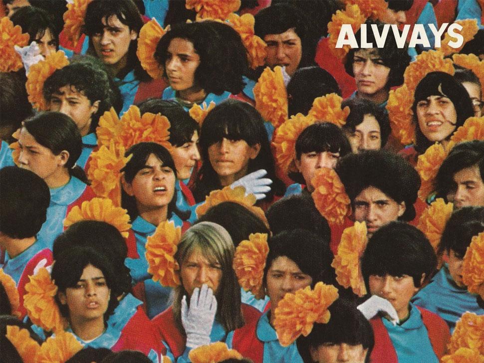 Alvvays en concert