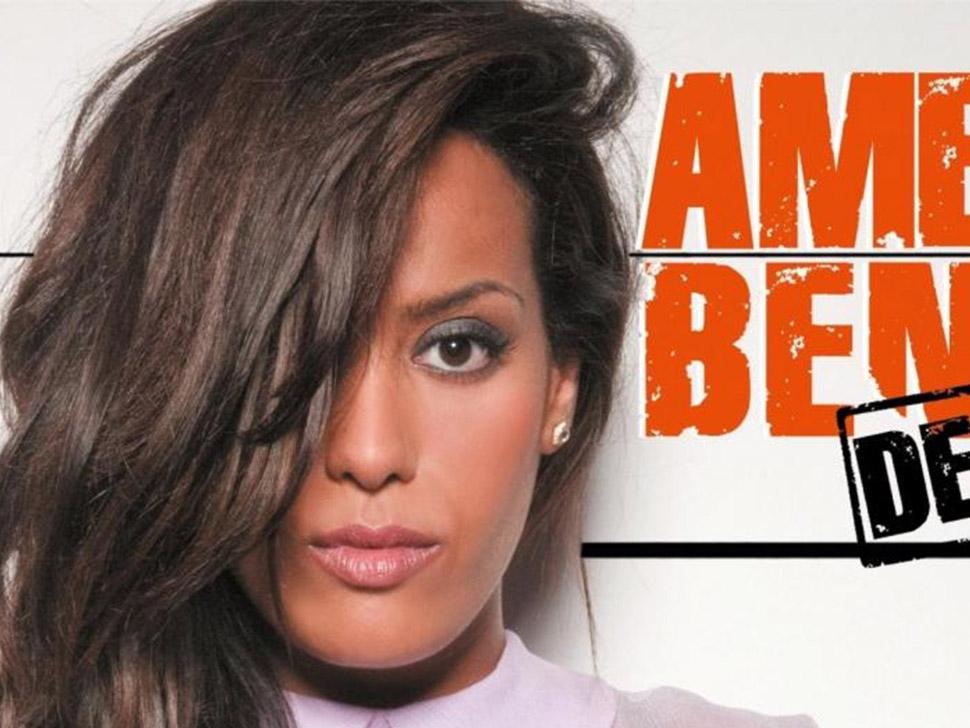 Amel Bent en concert