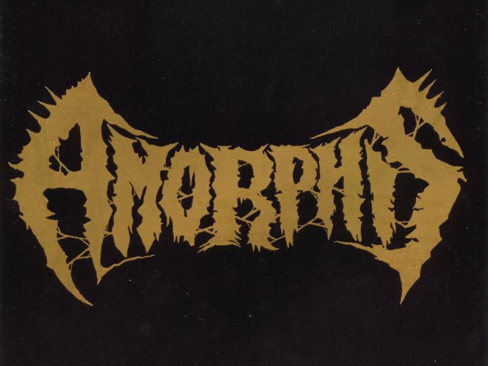 Concert Amorphis