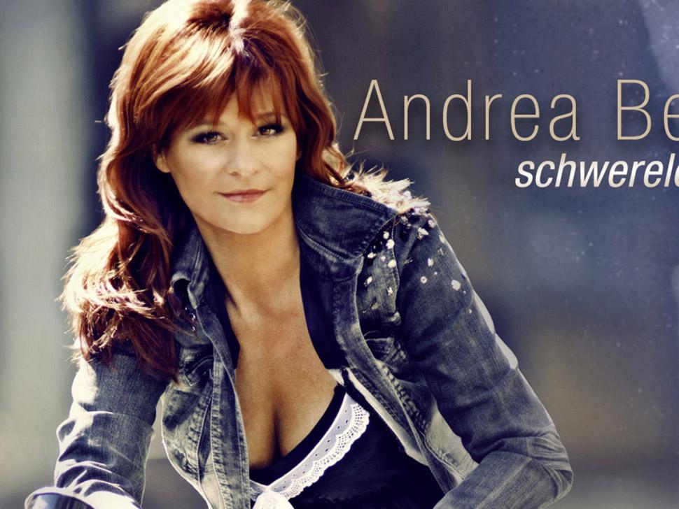 Andrea Berg en concert