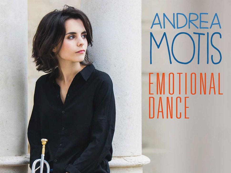 Andrea Motis en concert