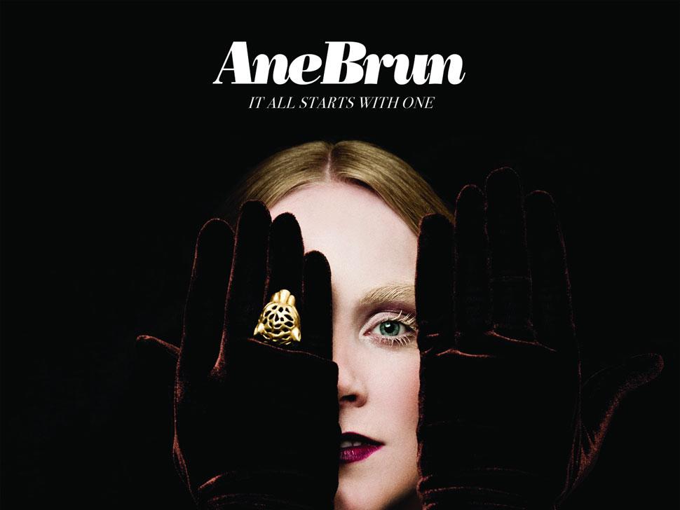 Ane Brun en concert