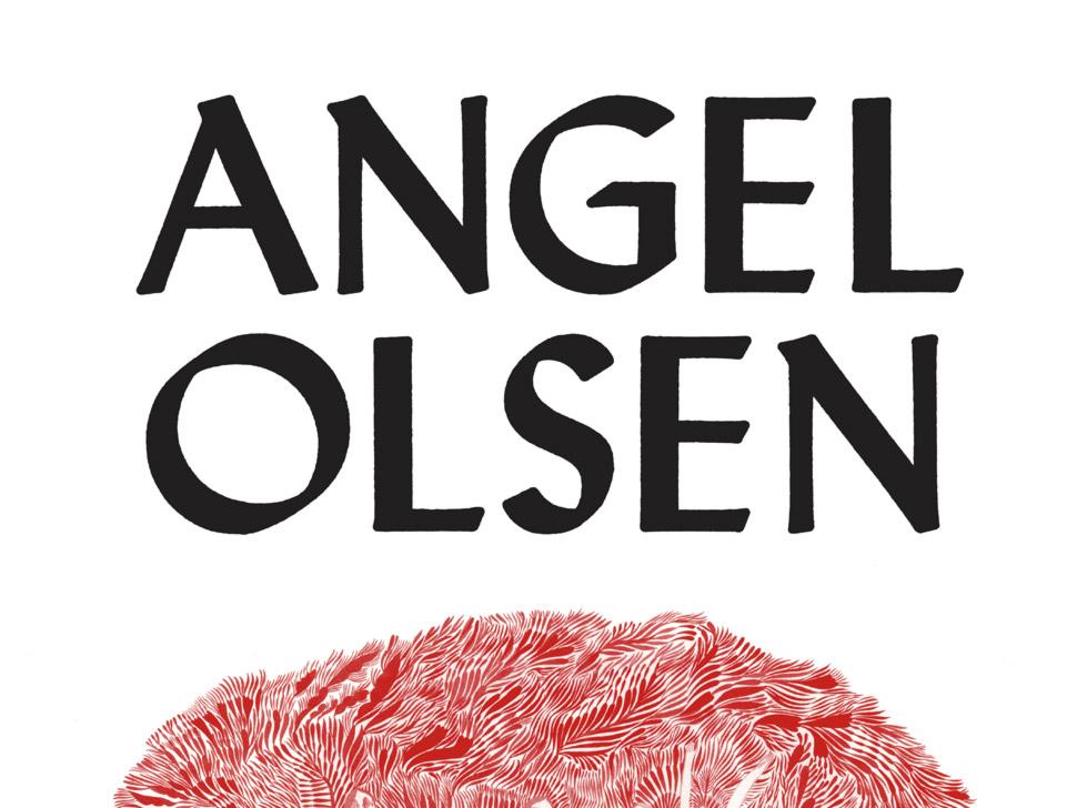 Angel Olsen en concert