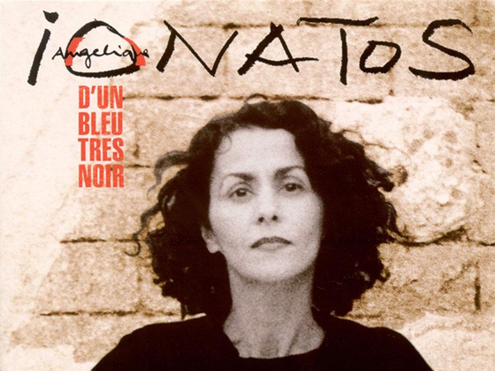Angélique Ionatos en concert