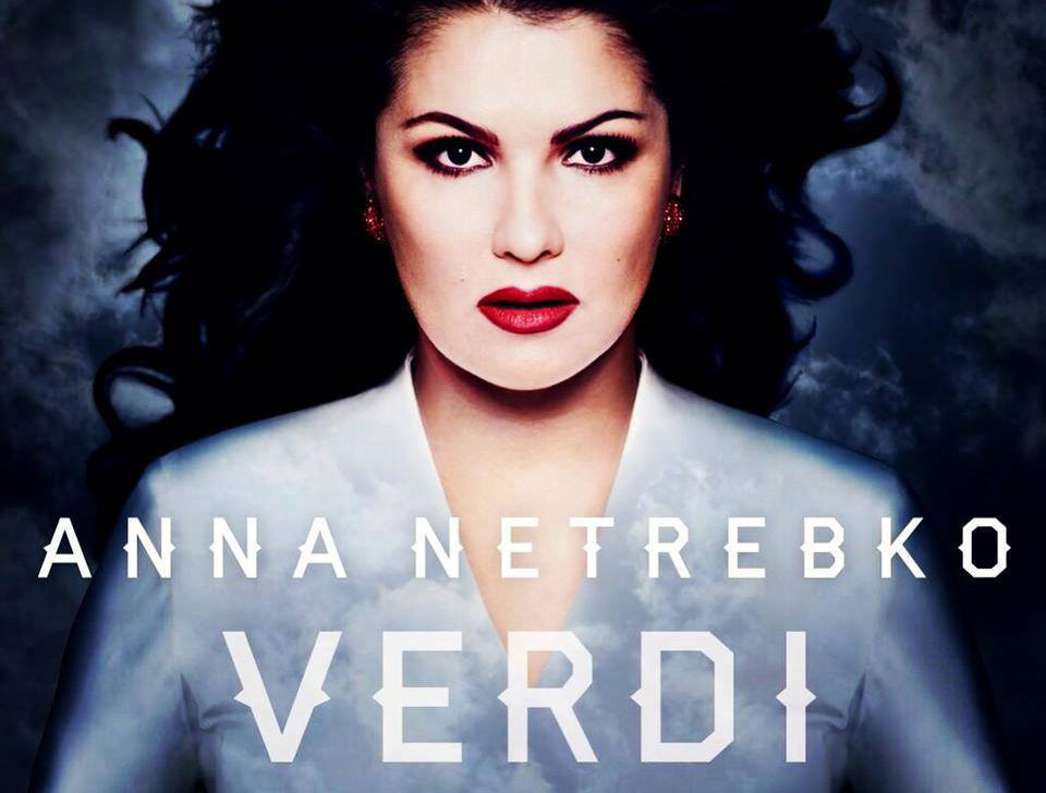 Anna Netrebko en concert