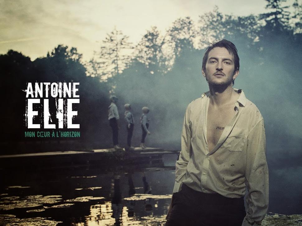 Antoine Elie en concert