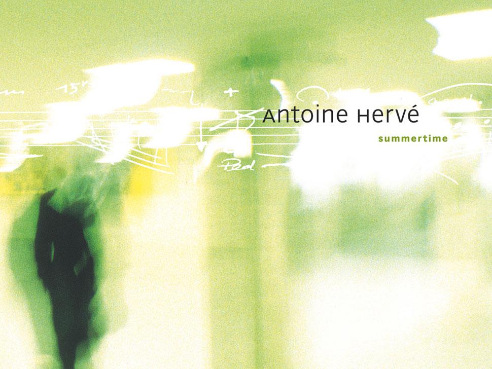 Concert Antoine Hervé