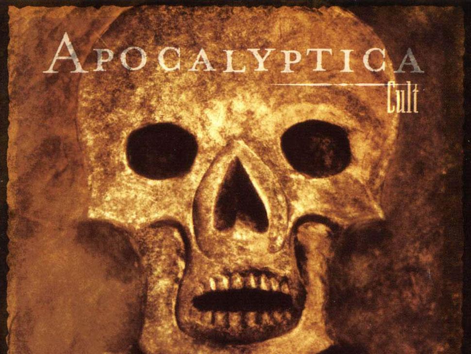 Apocalyptica en concert