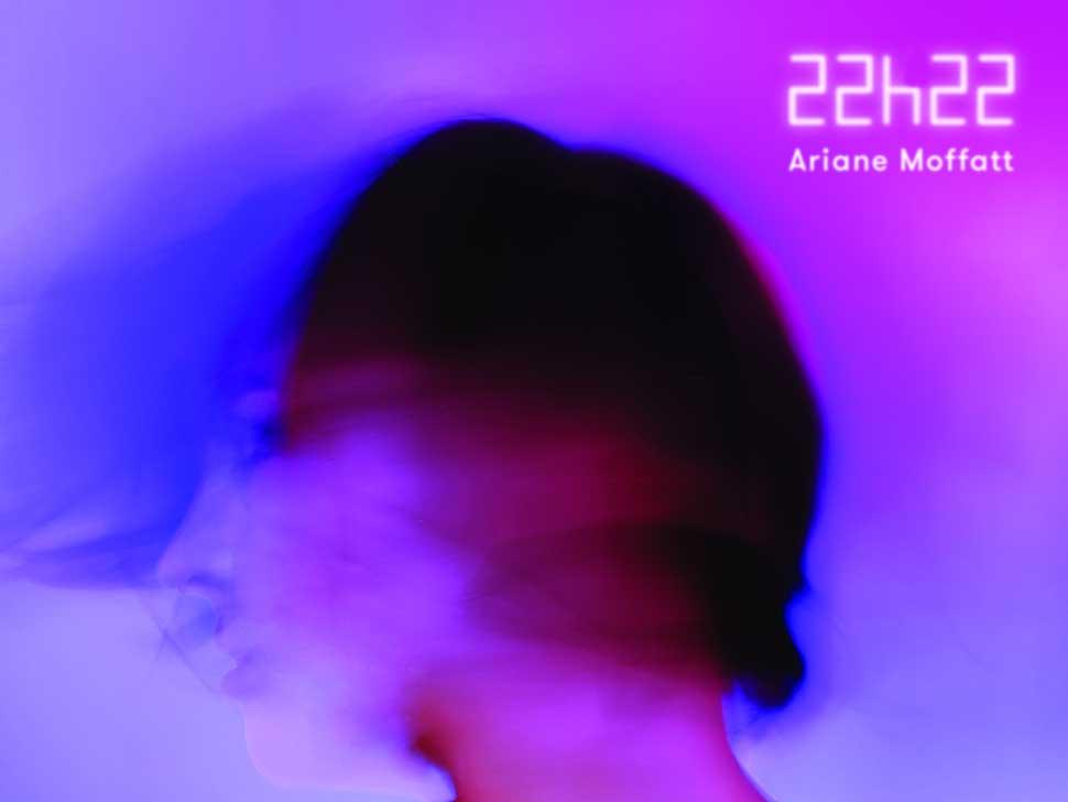 Ariane Moffatt en concert