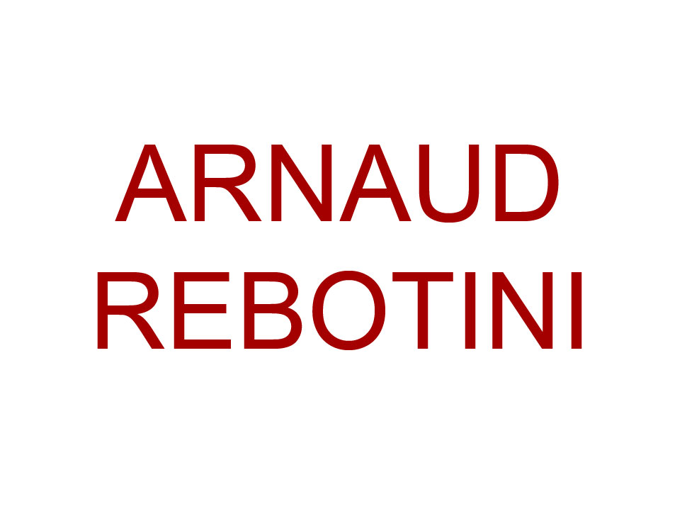 Arnaud Rebotini en concert