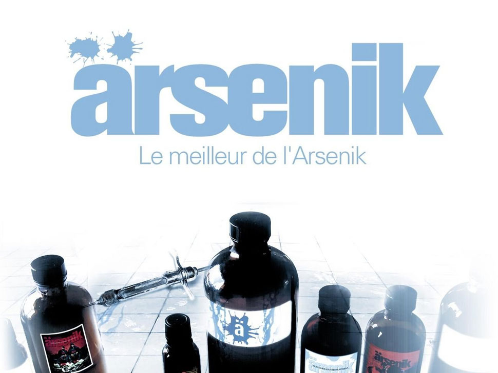 Arsenik en concert