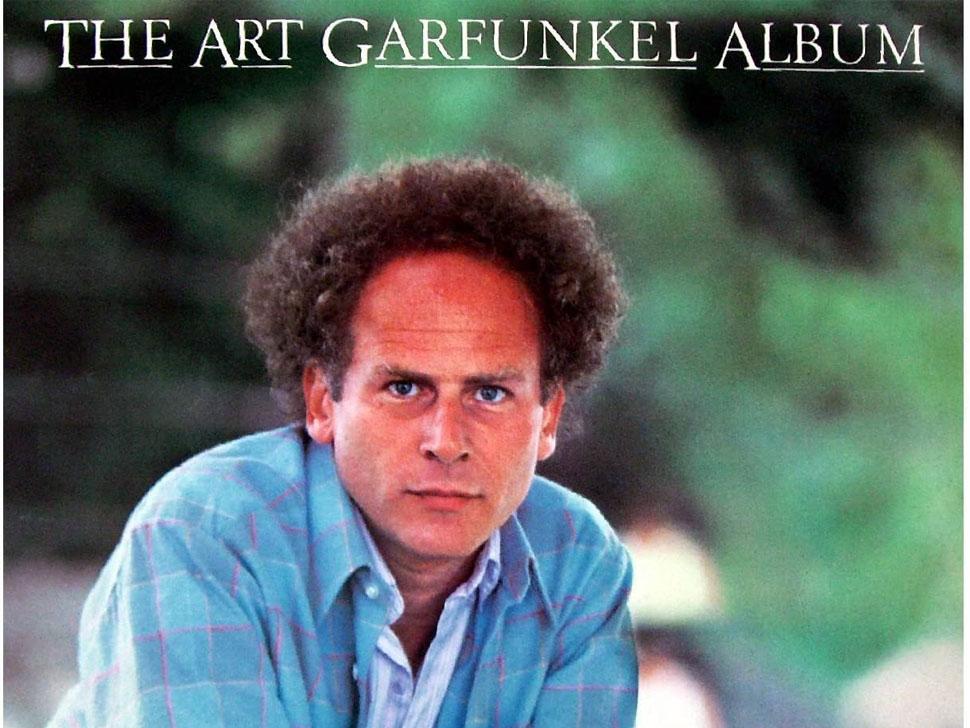 Art Garfunkel en concert