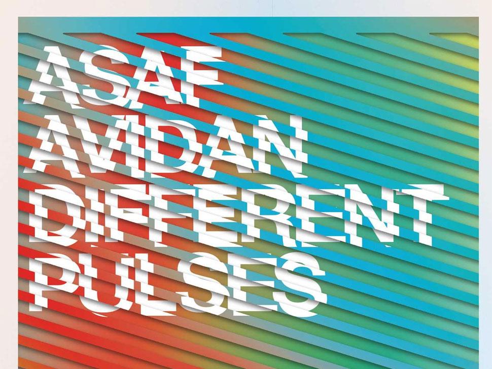 Concert Asaf Avidan