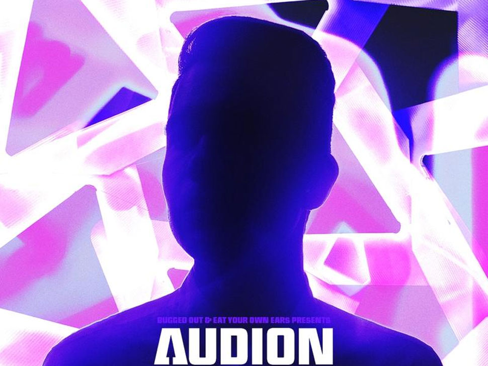 Audion Live en concert
