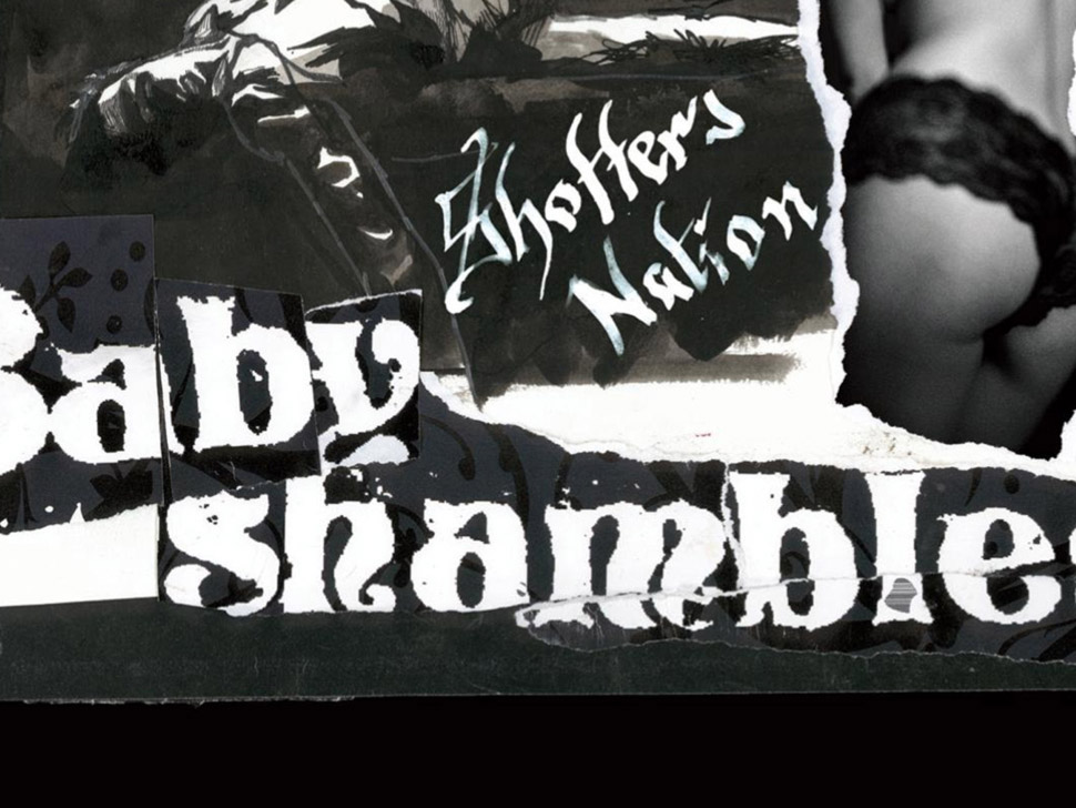 Babyshambles en concert