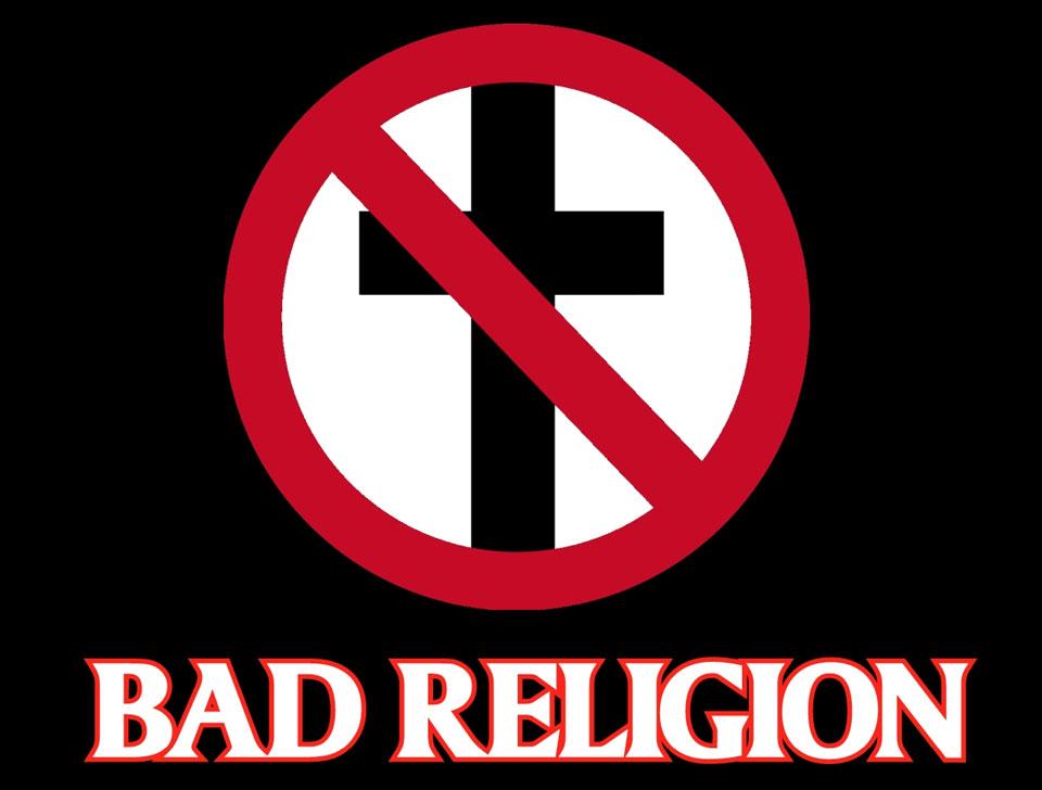 Bad Religion en concert
