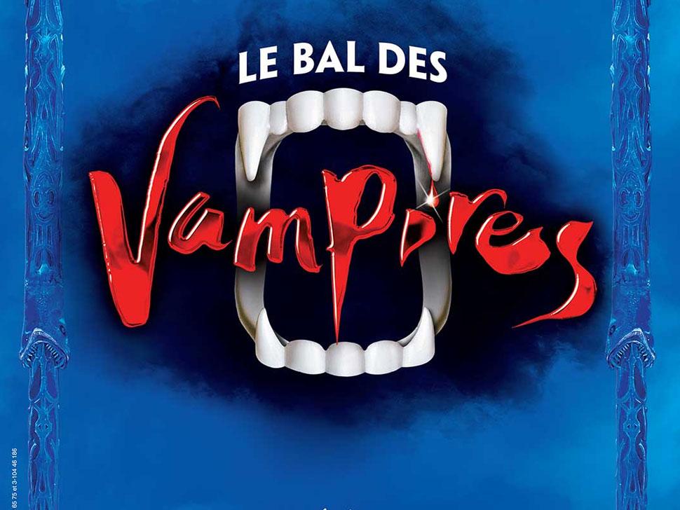 Concert Bal des Vampires