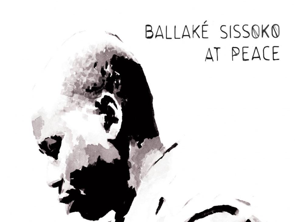 Ballake Sissoko en concert
