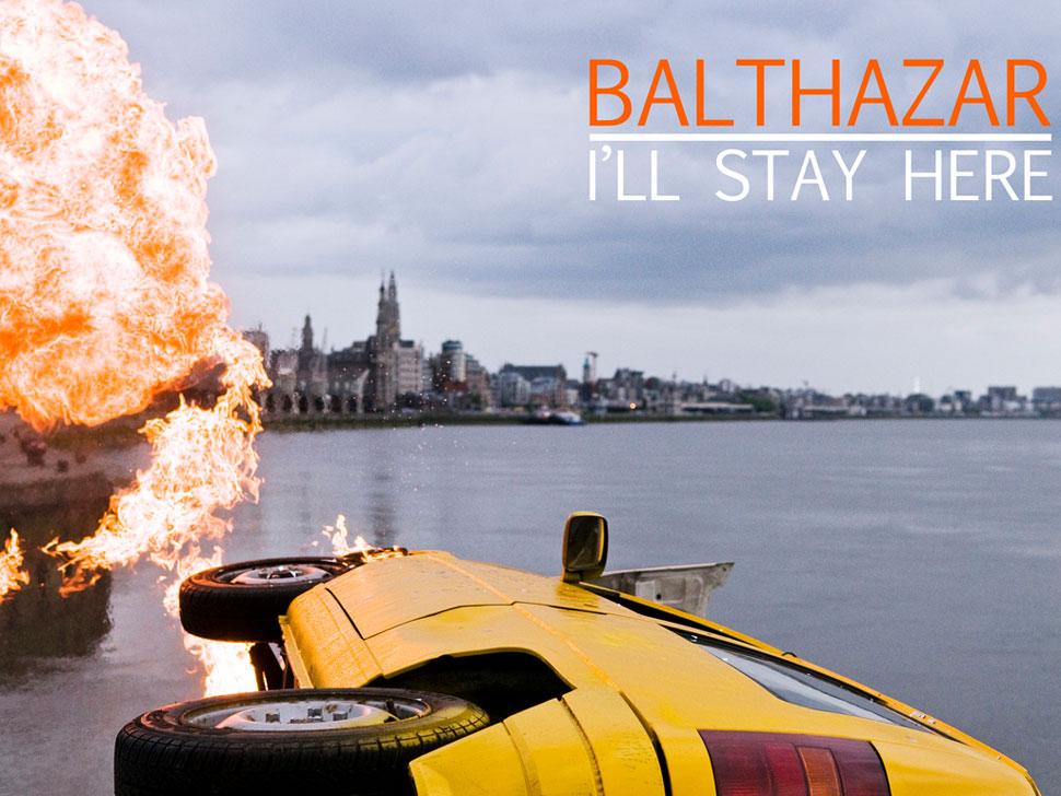 Balthazar en concert