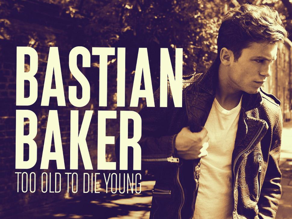 Bastian Baker en concert