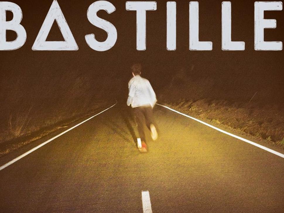 Bastille en concert