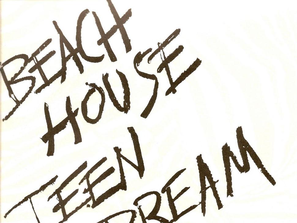Beach House en concert