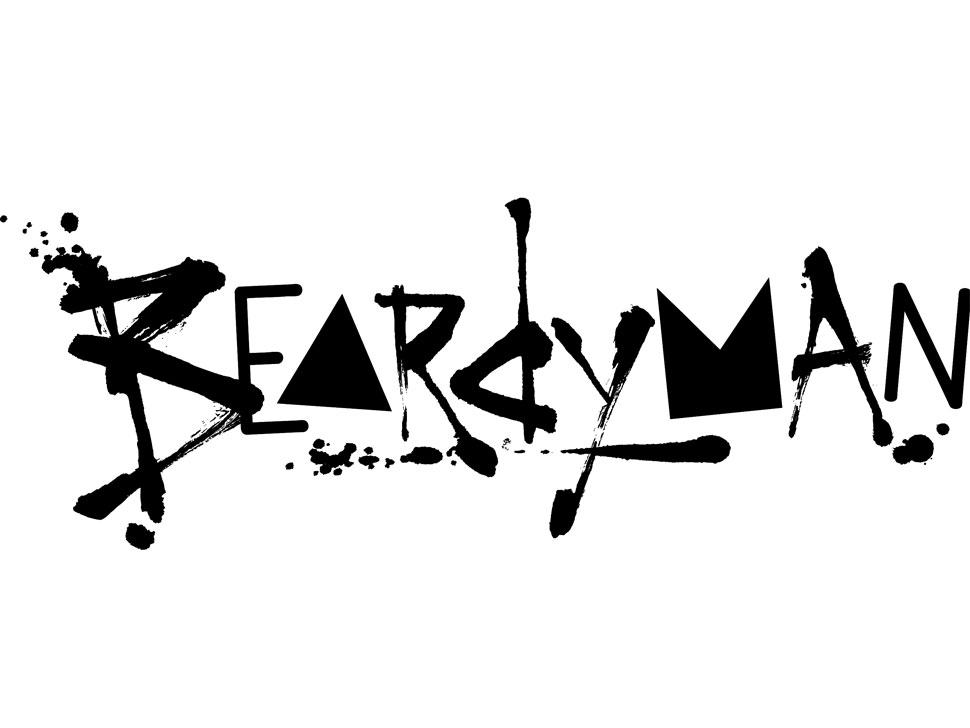 Beardyman en concert