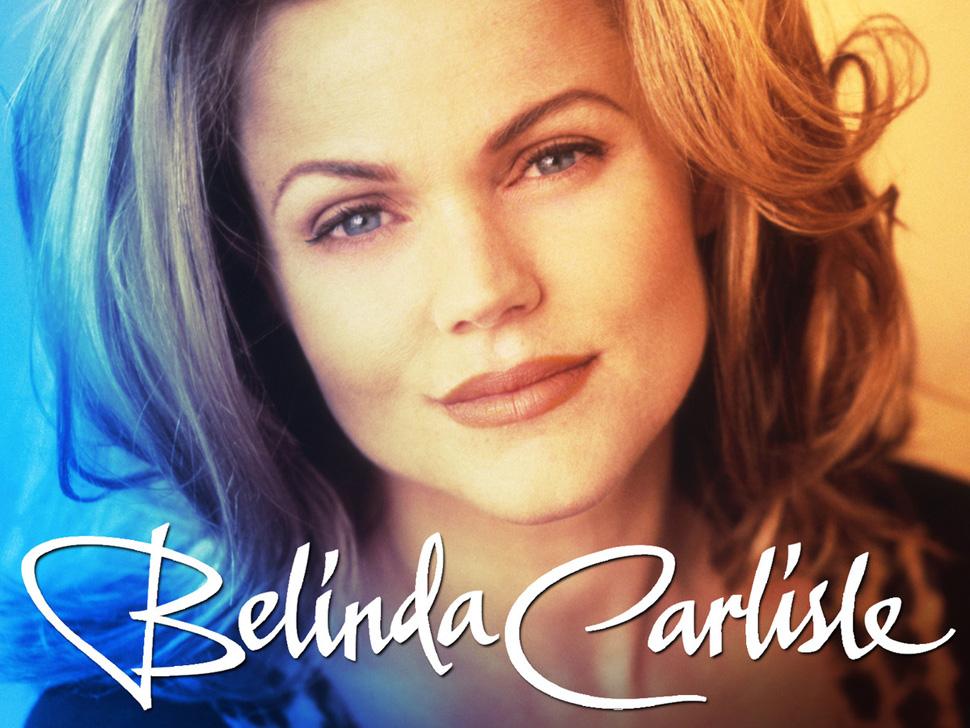 Belinda Carlisle en concert
