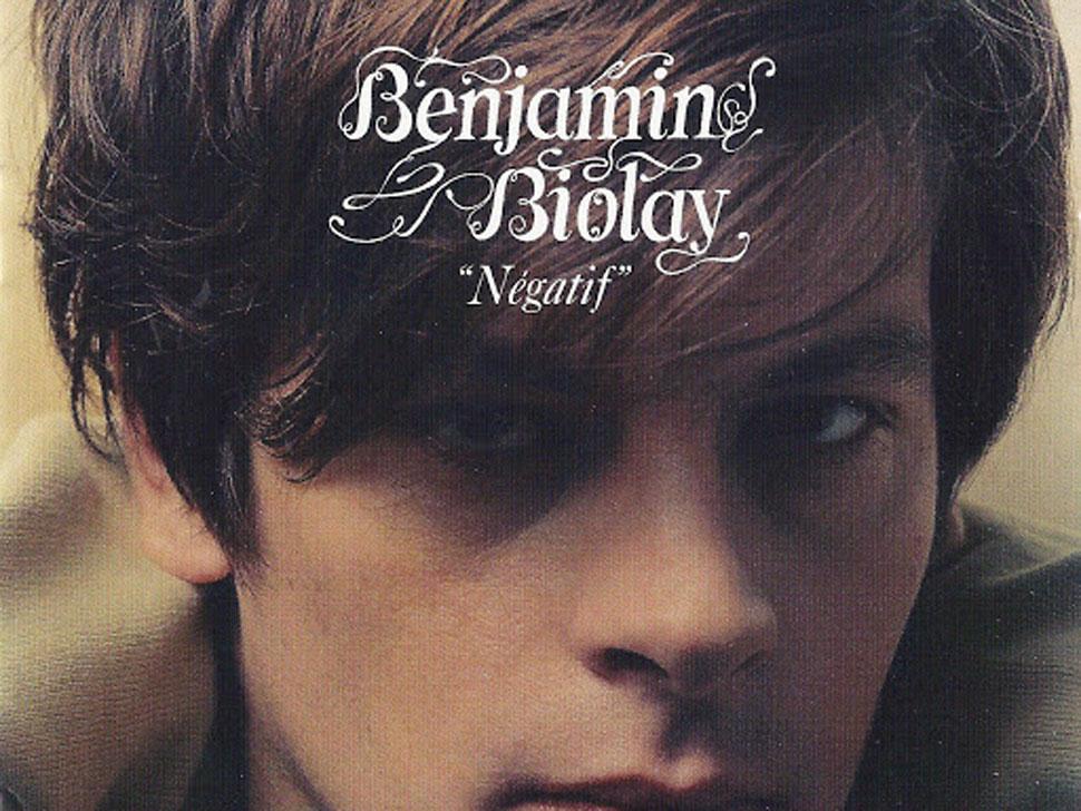 Benjamin Biolay en concert
