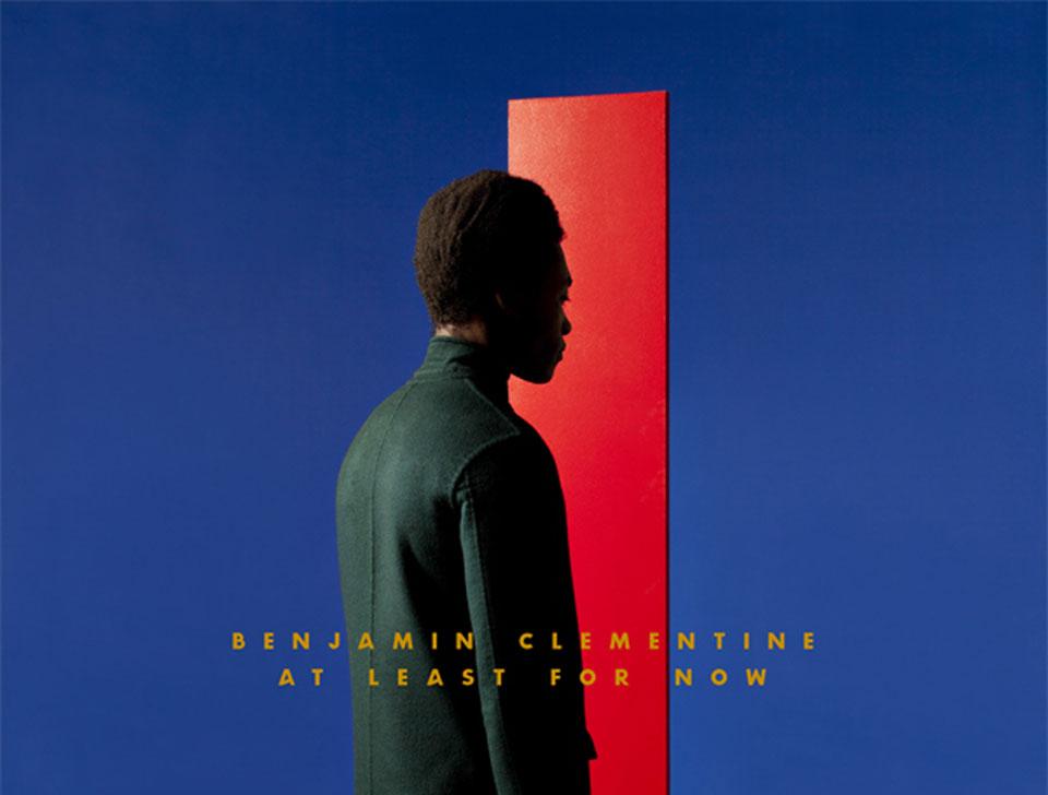 Benjamin Clementine en concert