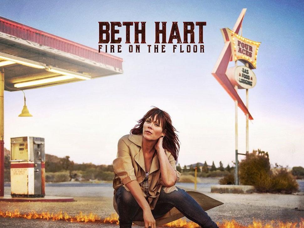 Beth Hart en concert