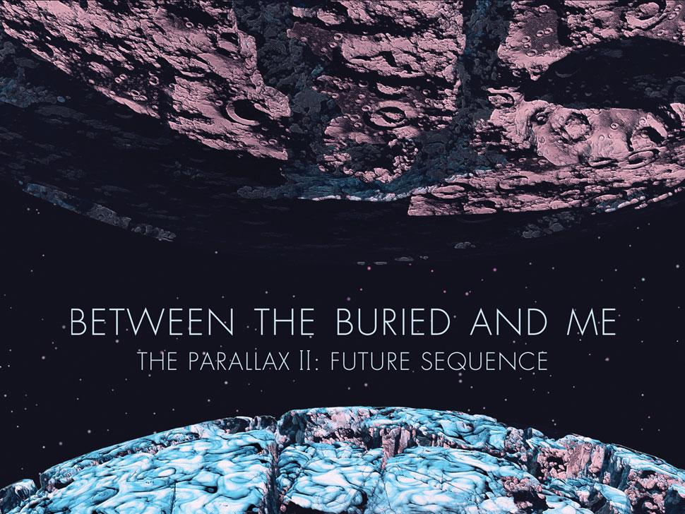 Between The Buried And Me en concert