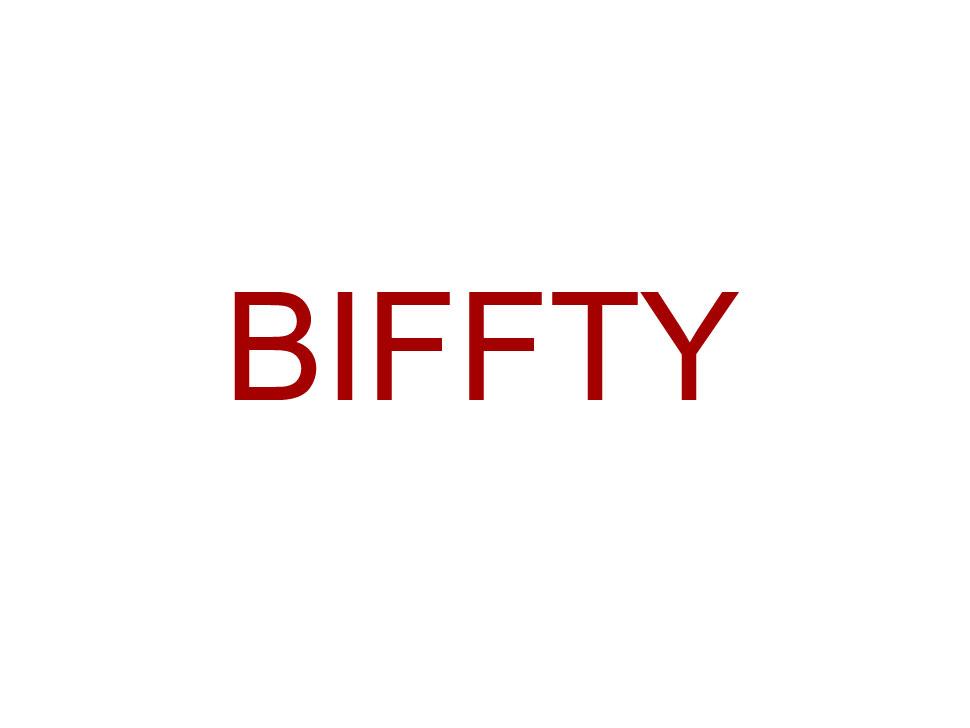 Concert Biffty