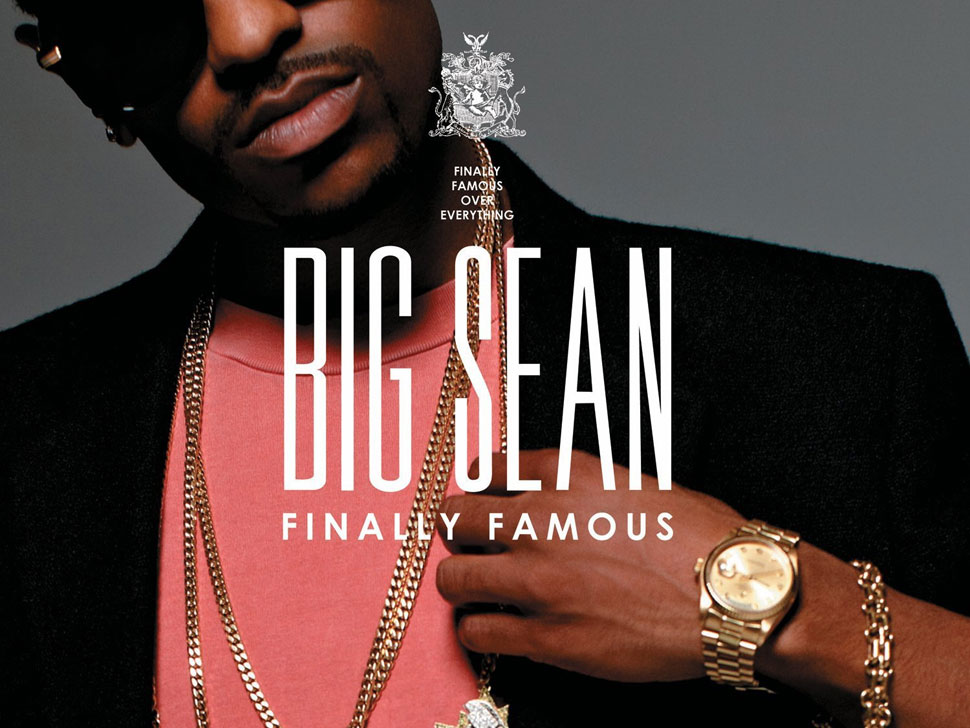 Big Sean en concert