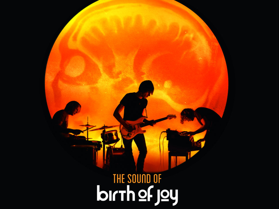 Birth of Joy en concert