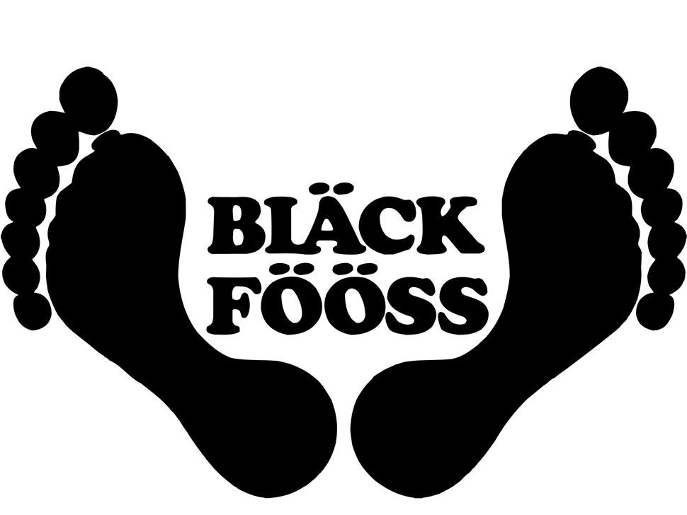 Black Fooss en concert